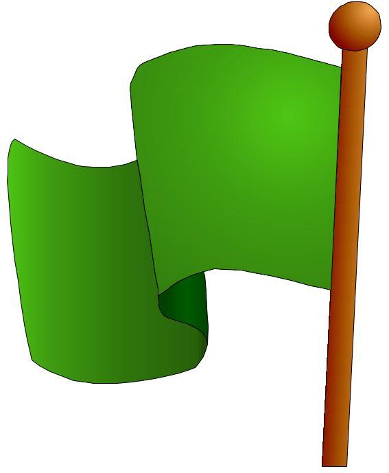 Become a Green Captain